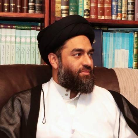 Maulana Syed Ali Raza Rizvi